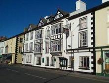 Hotels In Aberdovey   Gwynedd Wales   Aberdovey Hotel   travel   Scoop.it