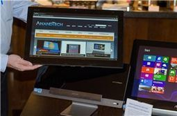 Hands On with ASUS' Transformer All-in-One (P1801) | MobileandSocial | Scoop.it