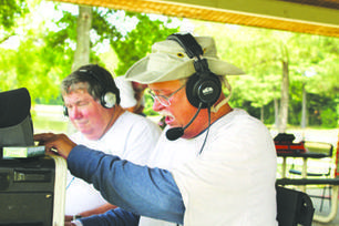 Desoto Times Tribune > News > Local > Reaching the world | KH6JRM's Amateur Radio Blog | Scoop.it