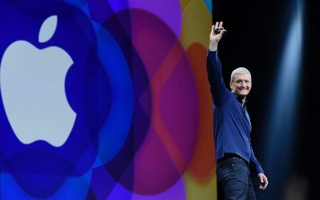 Apple WWDC 2016: iPhone maker announces iOS 10, Siri for Mac and new iMessage | Home Automation | Scoop.it