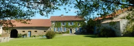 Le Domaine de Godchure, pour des vacances reposantes | Actu Tourisme | Scoop.it