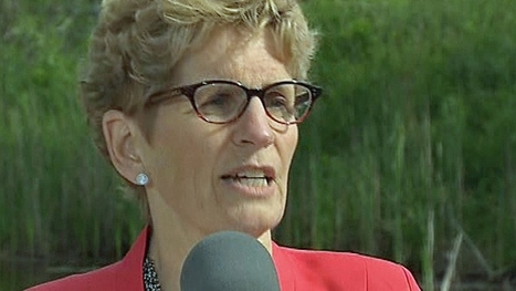 Ontario unveils 'quite generous' incentives in climate change plan | Renewable Energy Pays If We Count More Than Cash | Scoop.it