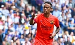 Espanyol face fine over racist abuse of Barcelona's Neymar and Dani Alves - The Guardian | AC Affairs | Scoop.it