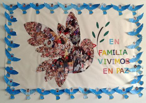 Día de la Paz | Actiludis | Equipo de valores | Scoop.it