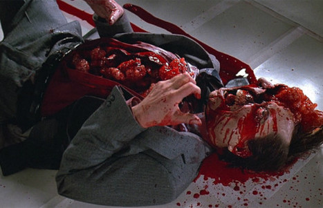 Jess' Top 10 Horror Films of All Time - Bloody Disgusting   Horror Codes and Conventions   Scoop.it