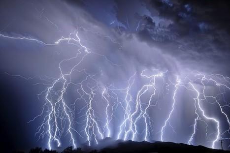 Risque climatique : les investisseurs pourraient perdre 4 200 milliards de dollars | Sustain Our Earth | Scoop.it