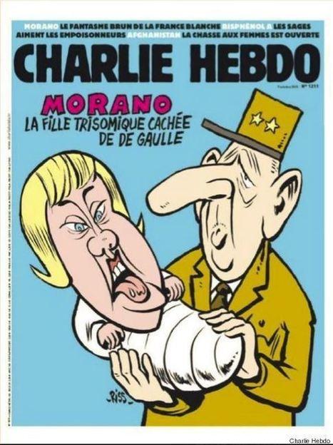 Coucou Charlie Hebdo| Huffingtonpost | CLEMI. Infodoc.Presse  : veille sur l'actualité des médias. Centre de documentation du CLEMI | Scoop.it
