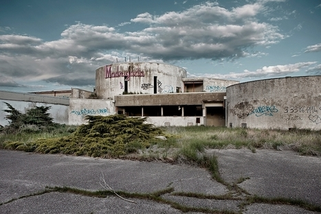 Italy's forgotten night clubs in ruins | Urban Decay Photography | Scoop.it