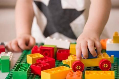Idete kupovať hračky pod stromček? Kúpte také, čo rozvíjajú všetky zmysly i fantáziu | Správy Výveska | Scoop.it