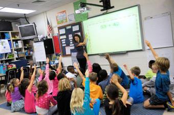 Math reorganizes kids' brains - Albuquerque Journal | Physics+neuroscience+cancer+imaging process | Scoop.it