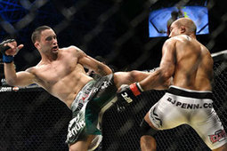 Penn to make UFC return vs. Edgar in 2014 | Ufc isaiah bean | Scoop.it