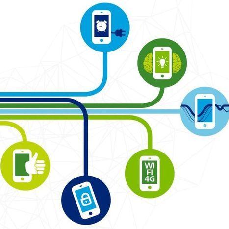 Mobile Consumer Survey 2014 | Deloitte Australia | Technology, Media & Telecommunications report | The Omnichannel Challenge for Retailers | Scoop.it