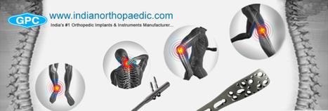 What is a Bone Implant? | Orthopedic Implants | Orthopaedic Surgical Instruments | Orthopedic Plates & Screws | Scoop.it