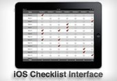 iOS Checklist Interface | Xcode | CocoaTouch | Objective-C | ChupaMobile | Mobile App Development | Scoop.it