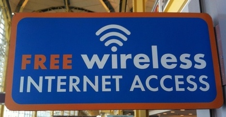 Advancing Equity in Education Through Wifi | digital divide information | Scoop.it