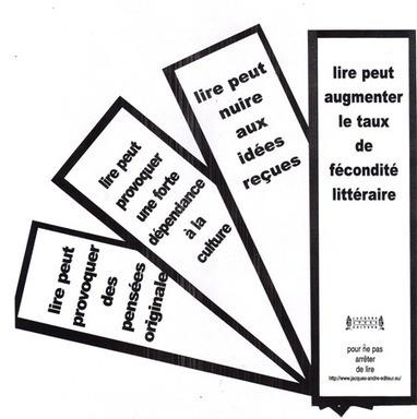 Lire - Le Garde-mots | DictioNet | Scoop.it