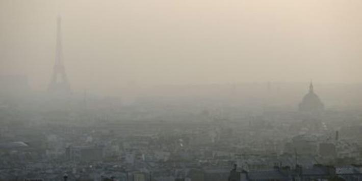 """Pics de pollution : Royal va «analyser » l'influence des pays voisins   Environnement, Pollution et Eco-Logis """"AutreMent""""   Scoop.it"""