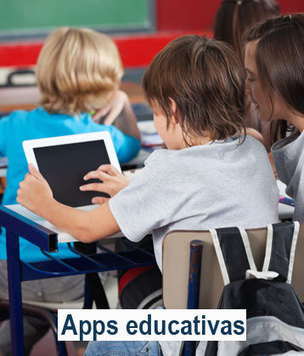 Apps Educativas - Monográficos 2015 - educaweb.com | Educación y TIC | Scoop.it
