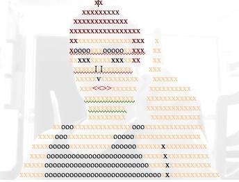 ASCII Art for the Beginner   ASCII Art   Scoop.it