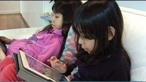 Les enfants et les écrans | Musées et nouveaux médias | Scoop.it