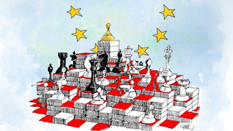 Croatie : Une adhésion semée d'embûches | Union Européenne, une construction dans la tourmente | Scoop.it