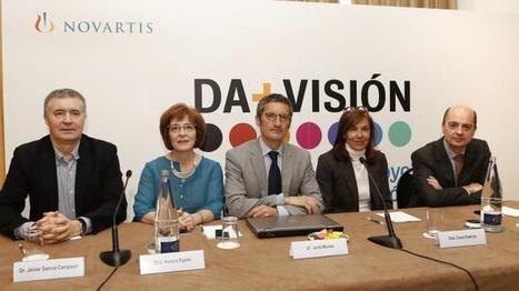 Nace un programa de apoyo a las personas con baja visión | Salud Visual 2.0 | Scoop.it