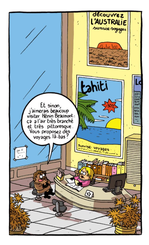 Le Nord, région touristique | Baie d'humour | Scoop.it