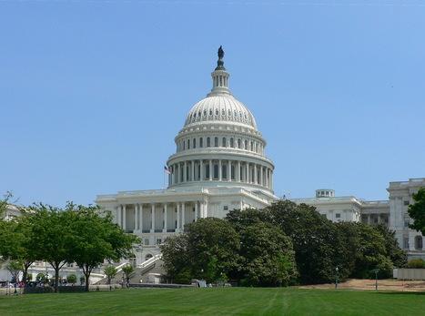 Congress Approves Major Trade Legislation | International Trade | Scoop.it