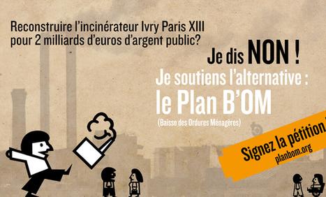 Coup de théâtre à Ivry : les élus votent contre la reconstruction de l'incinérateur | Agriculture urbaine, architecture et urbanisme durable | Scoop.it
