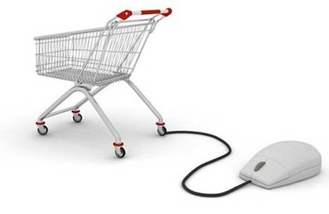 Effectiveness of Ecommerce Web Design for Profitability of Online Business | eCommerce | Scoop.it