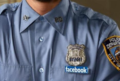 NYPD Taps Into Social Media To Solve Crimes! - GeeklessTech | Social Media, Marketing and Promotion | Scoop.it