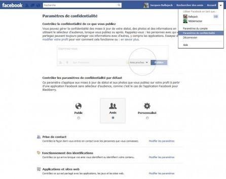 Empêcher les moteurs de recherche d'indexer votre profil Facebook | Ressources d'autoformation dans tous les domaines du savoir  : veille AddnB | Scoop.it