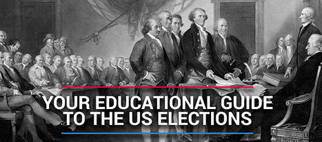 PBS Election Central | Homeschooling High School | Scoop.it