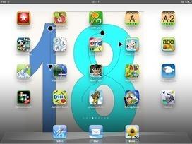 iPad i skolan: Våra appar i åk1 | Appar, appar.... | Scoop.it