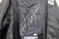 Joe Frazier Signed Everlast Boxing Robe - JSA - Autographed - COA | Muhammad Ali | Scoop.it