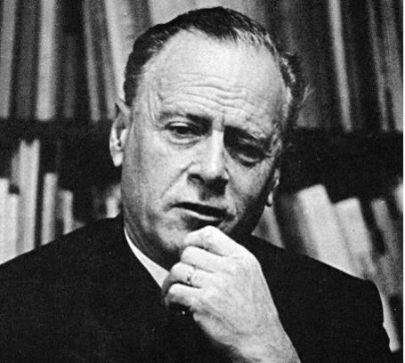 Marshall McLuhan: The World is a Global Village (Video) | Marshall McLuhan | Scoop.it