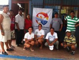 Pérou : ateliers de sensibilisation des pêcheurs à la protection des raies Manta | Rays' world - Le monde des raies | Scoop.it