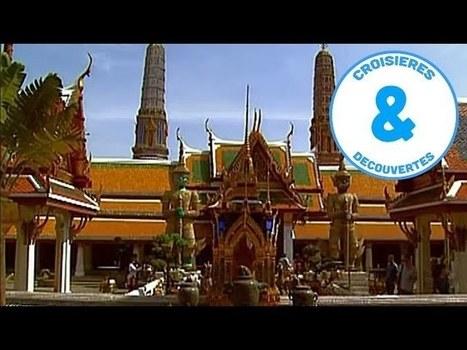 Thaïlande - Les Iles de la Mer d'Andaman - croisière à la découverte du monde - Documentaire | Remue-méninges FLE | Scoop.it