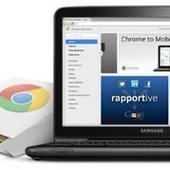 Le guide des meilleurs trucs et astuces pour Google Chrome | Actualité Internet, réseaux sociaux, systemes, Apple, Google, Microsoft.... | Scoop.it