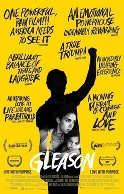 In Theaters TODAY! Find a location near you NOW! The Gleason Movie- Courage*Love*Triumph*Inspiration* | #ALS AWARENESS #LouGehrigsDisease #PARKINSONS | Scoop.it