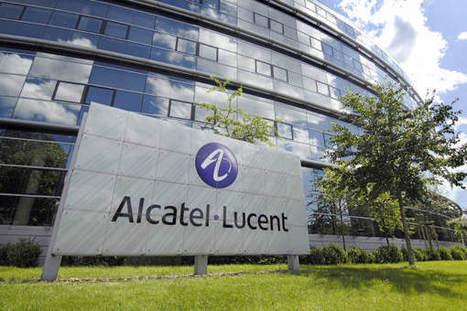 Más consolidaciones: Nokia se hace con Alcatel-Lucent   Ciberseguridad + Inteligencia   Scoop.it