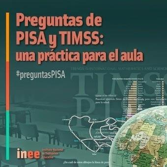¿Qué debemos saber sobre las evaluaciones internacionales externas? #preguntasPISA y TIMSS | Orientación Educativa - Enlaces para mi P.L.E. | Scoop.it