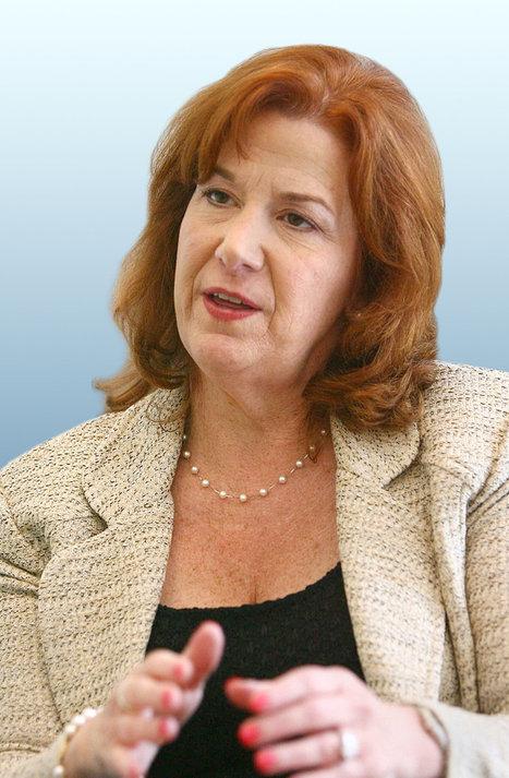 Clara Lippert Glenn, on Balancing Intensity and 'Kumbaya' | Women and Success | Scoop.it