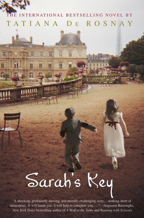 Sarah's Key by Tatiana De Rosnay | Sarah's Key: Vel' d'Hiv Roundup | Scoop.it