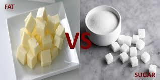 Evidence suggests sugar consumption plays greater role in heart disease than saturated fat | Nutrition Today | Scoop.it