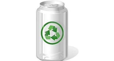 European rigid metal packaging recycling hits record | Packaging News | Aluminium packaging | Scoop.it