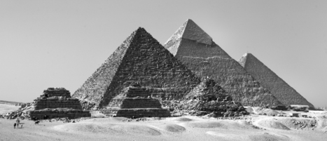 Giza Secret Revealed: How 10,000 Pyramid Builders Got Fed | Ancient Civilizations | Scoop.it