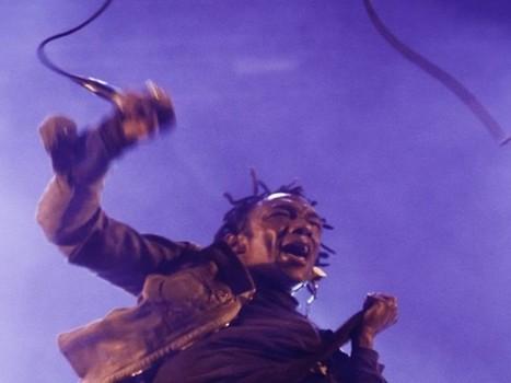 Le festival « Les papillons de nuit » donne le Rock. Tricky fait son sho | P2N#13 | Scoop.it