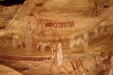 Piauí (Brasil): tras las huellas del primer hombre americano   Terra Antiquae   Kiosque du monde : Amériques   Scoop.it