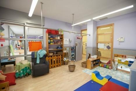 La demanda de places d'escola bressol municipal gairebé dobla l'oferta | L'Hospitalet | Scoop.it